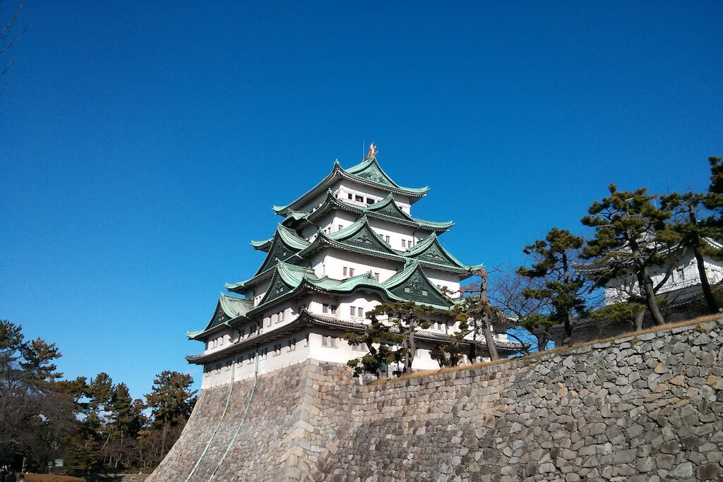 Nagoya Castle. Discover what you should to in Nagoya, Japan from this article