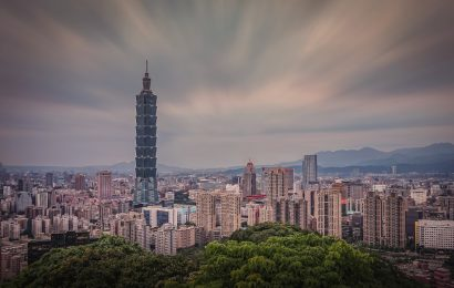 Quick Taipei Travel Guide