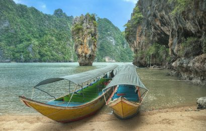 Travel to Thailand: things to know and the best places in Thailand