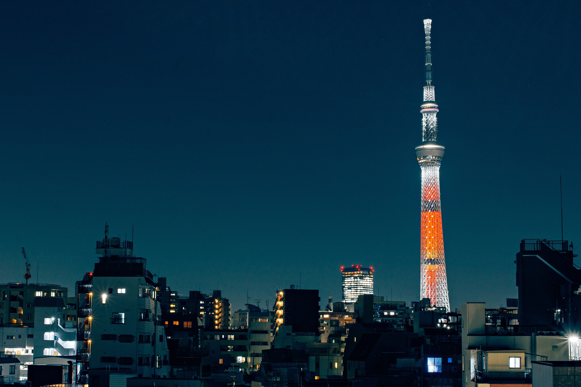 Tokyo is world's safest city. Discover the safest cities in the world from this article