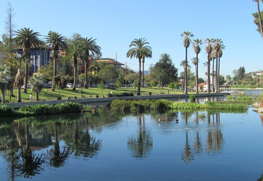 Natural wonders in Los Angeles