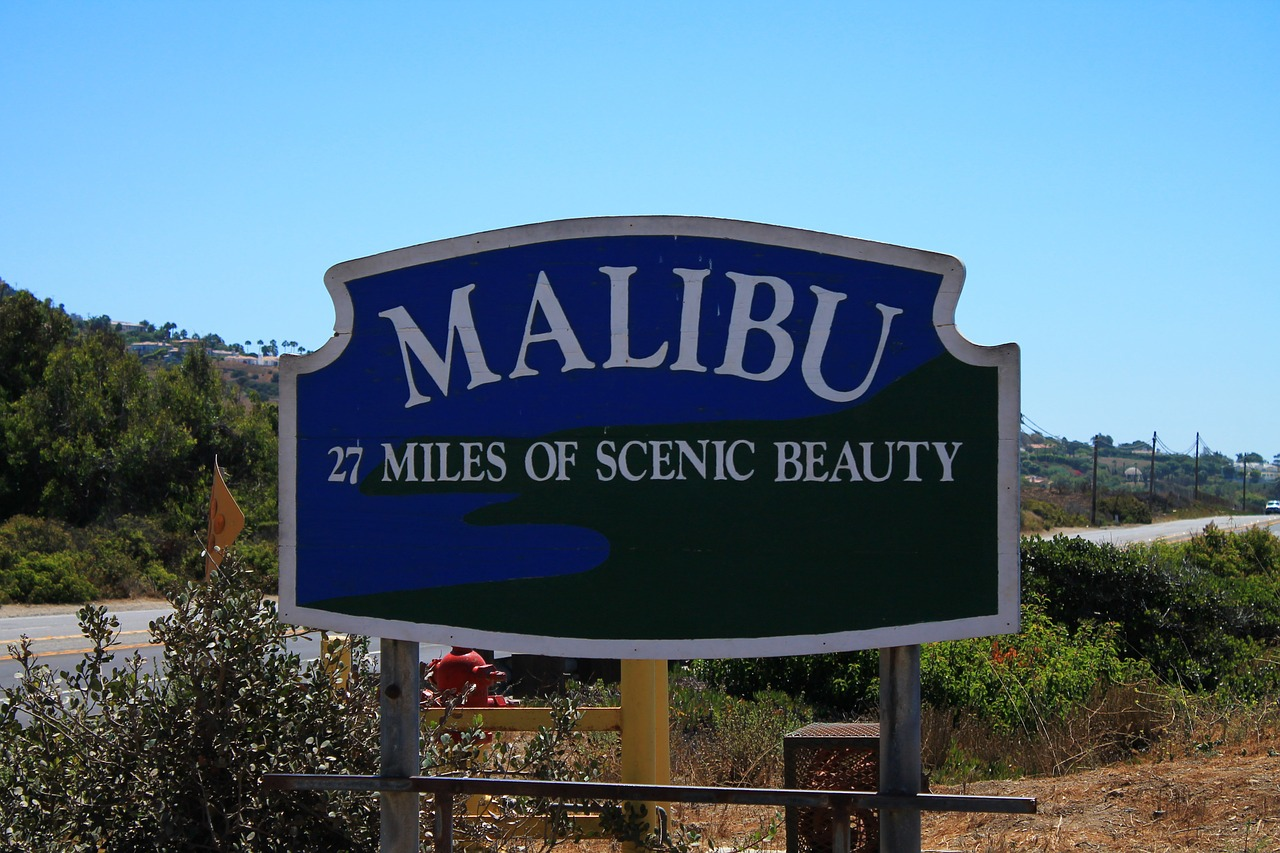 Malibu - Things to do near Los Angeles, USA