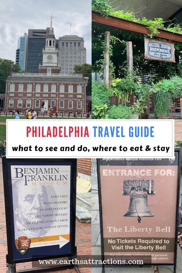Philadelphia travel guide - best Philadelphia things to do, Philadelphia restaurants, Philadelphia hotels, and Philadelphia travel tips. #usa #philadelphia #philadelphiatravel #travel #philly