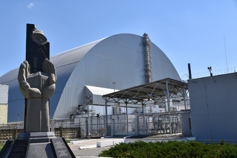 Chernobyl Reactor Number 4. Places to visit in Chernobyl and Pripyat. Find out if you should visit Chernobyl and if Chernobyl is safe to visit.
