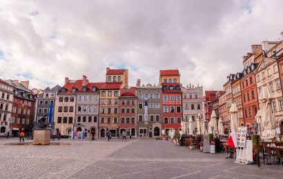 2 days in Warsaw, Poland: things to do in Warsaw in 48 hours – itinerary