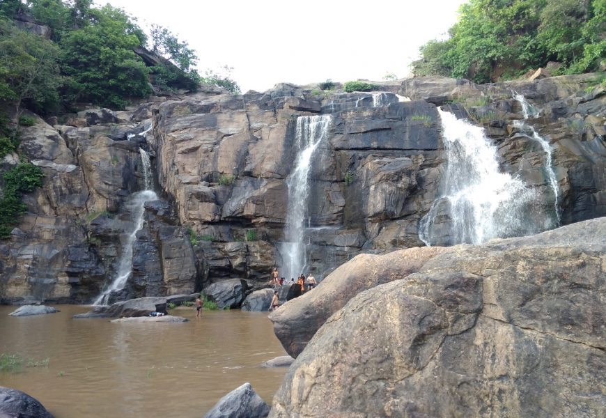 The most beautiful waterfalls in India that you have to see on your trip to India