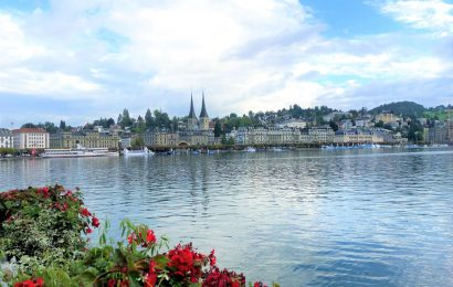 Insider's guide to Lucerne, Switzerland: the best things to do in Lucerne, restaurants, accommodation options, and tips