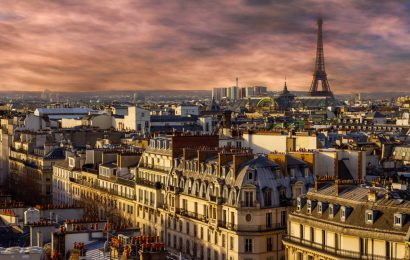 My first trip to Paris: useful Paris travel tips for a memorable and stress-free experience