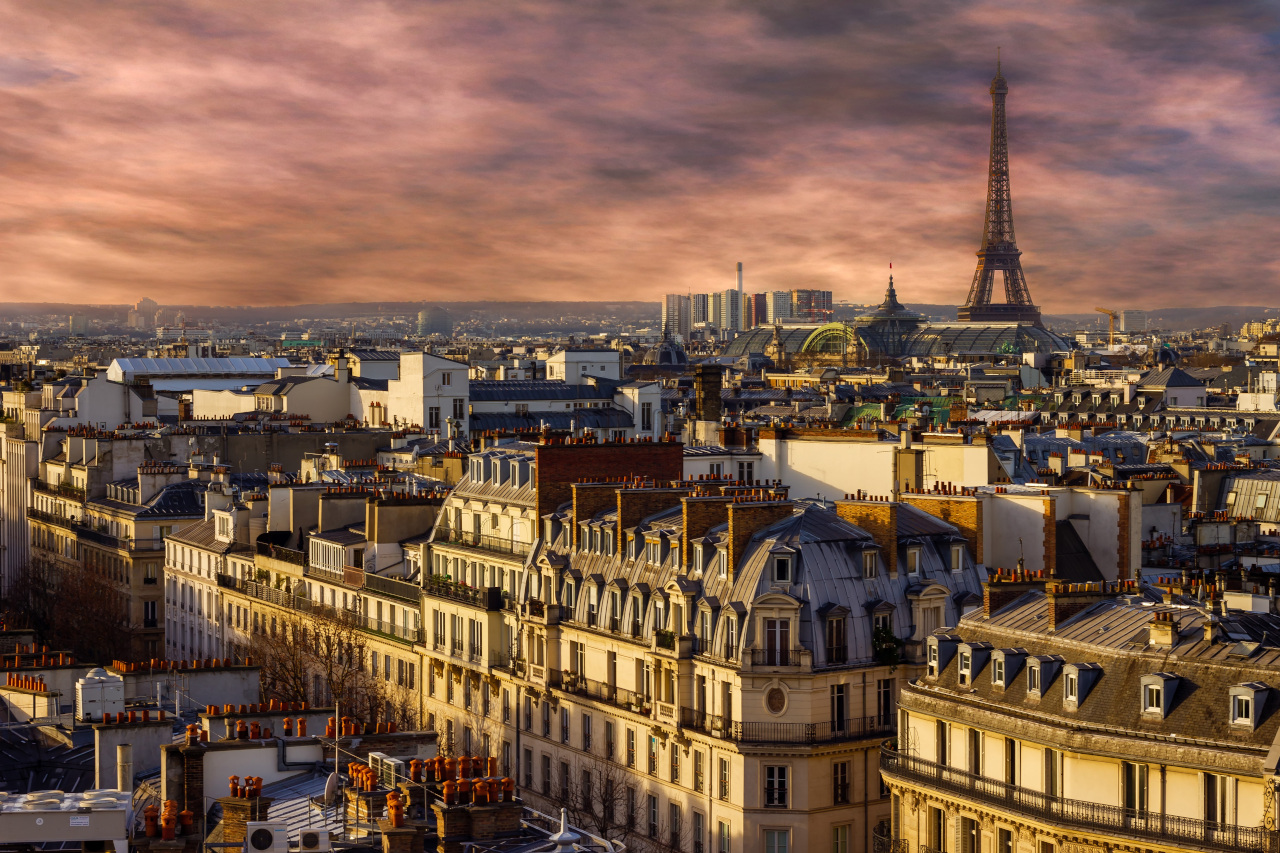 Paris for first time visitors: all you need to know before visiting Paris, France