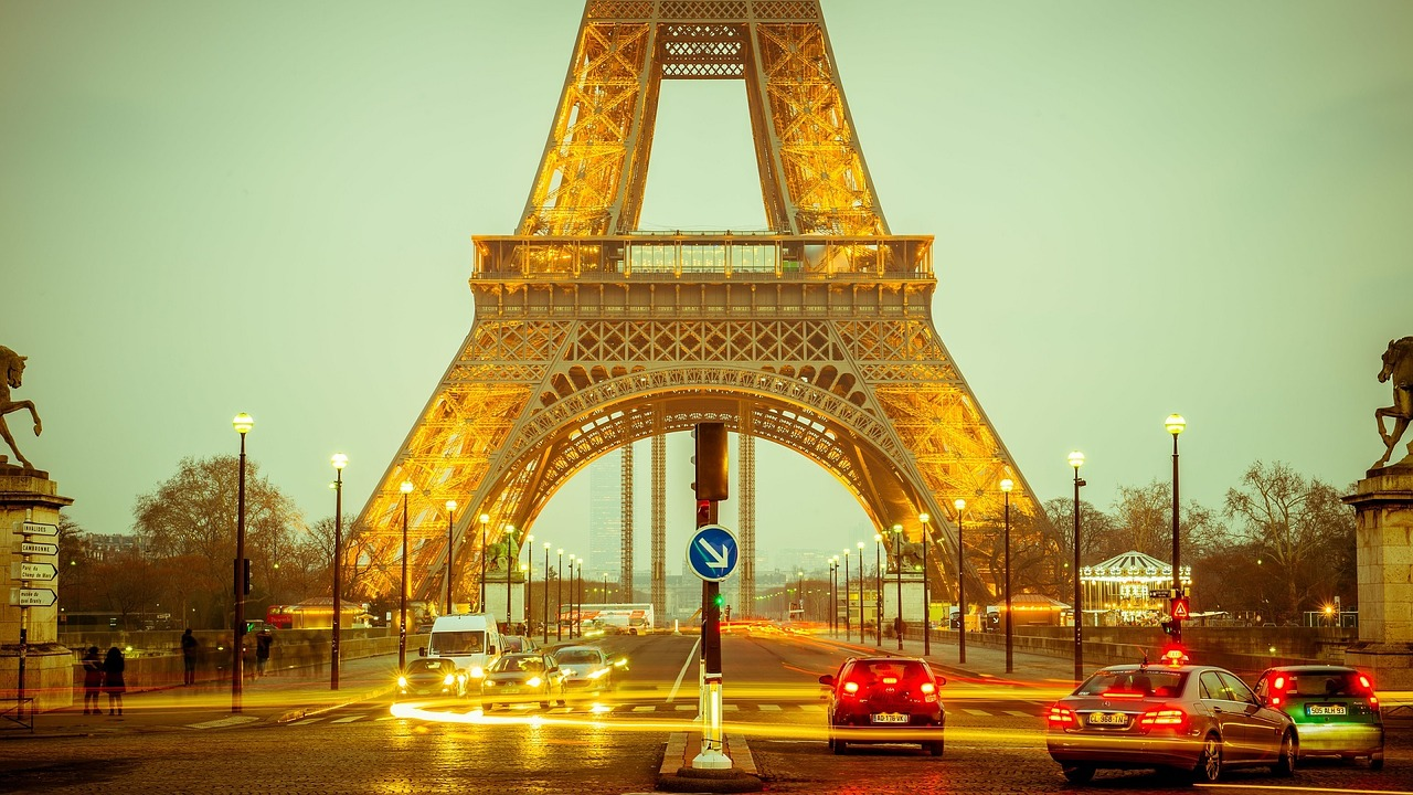 22 Tips for visiting Paris for the first time
