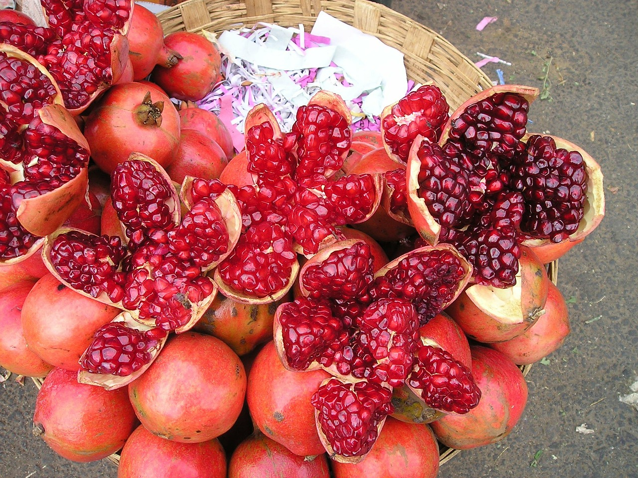 Goychay Pomegranate Festival. Planning a trip to the Sout Caucasus in the fall? Here are the best autumn festivals in the South Caucasus to add to your Caucasus itinerary