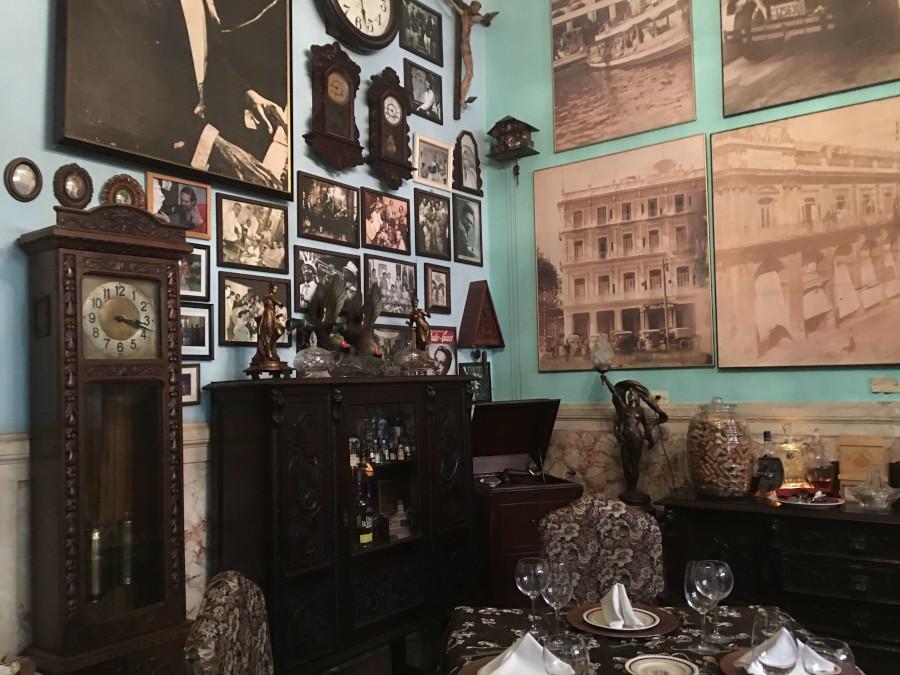 San Cristobal, Havana - where Obama ate. The best restaurants in Havana, top things to do in Havana, Cuba, and useful tips for visiting Havana
