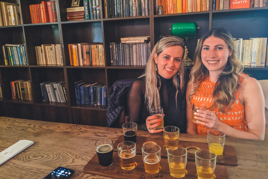 Vilnius Beer Library. The best things to do in Vilnius, Lithuania