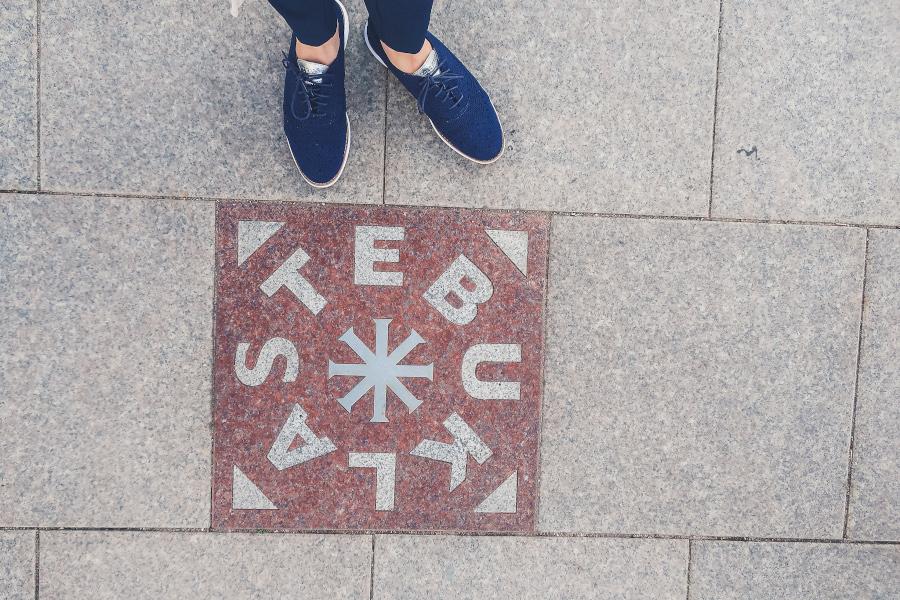 Vilnius Magical Brick. Vilnius travel: amazing things to do in Vilnius in 3 days