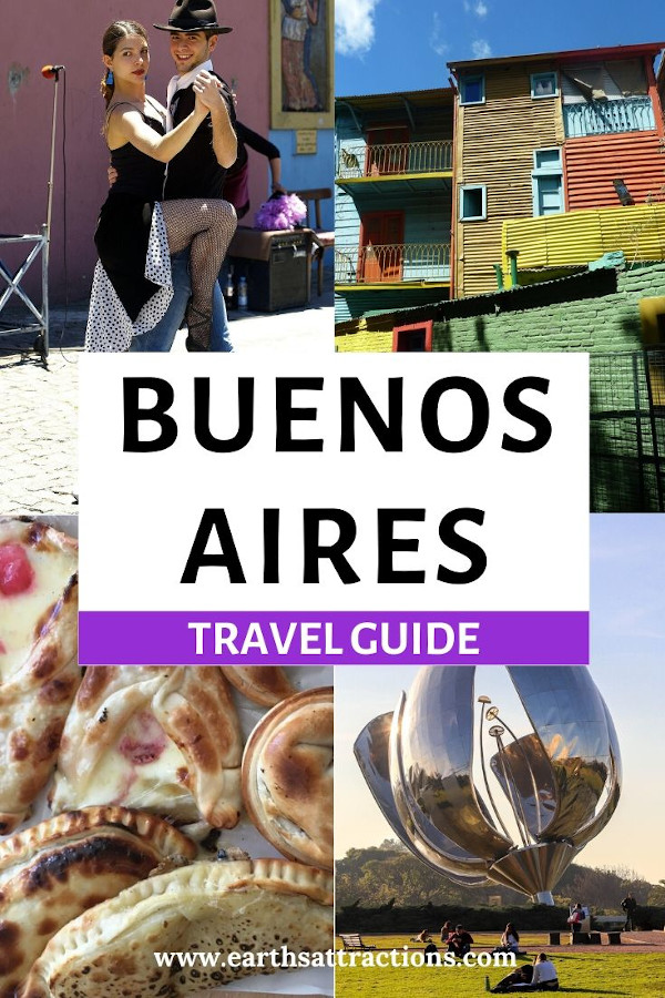 Your Complete Buenos Aires travel guide. Use this travel guide to Buenos Aires with the best Buenos Aires attractions from Palermo to Casa Rosada, Floralis Genérica, Museum of Fine Arts, La Boca and many others, Buenos Aires restaurants, top hotels in Buenos Aires, and Buenos Aires tips when planning your Buenos Aires trip.  #buenosaires #argentina #buenosairesguide #guide #travelguide
