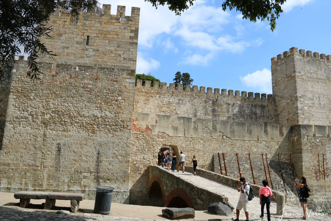 Castelo de Sao Jorge guide - the ultimate Lisbon Castle guide
