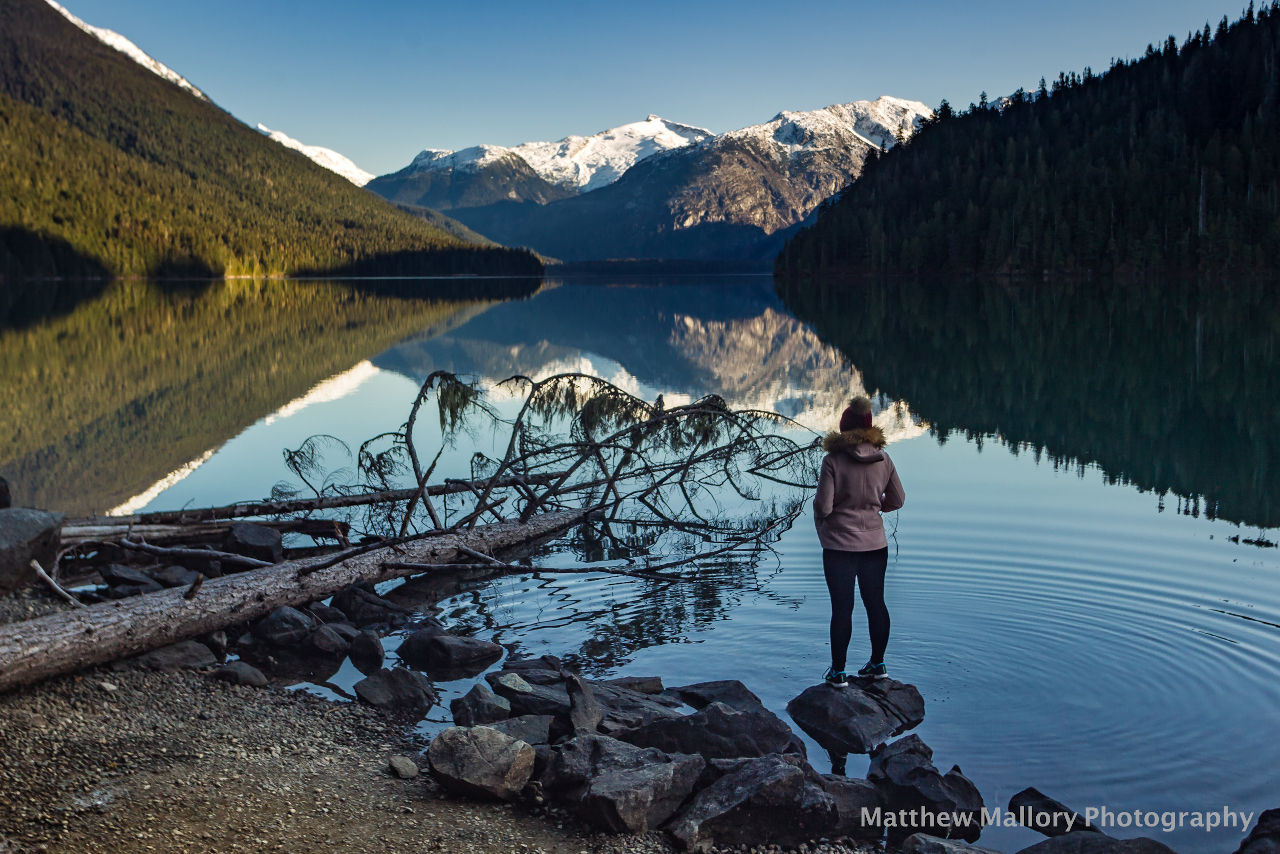 Cheakamus Lake is one of the best places to visit in Whistler. Discover all the cool Whistler activities from this resident's guide to Whistler, BC, Canada.