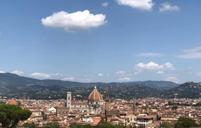 The best travel guide to Florence by a local: 20 amazing things to do in Florence, restaurants, hotels, and tips