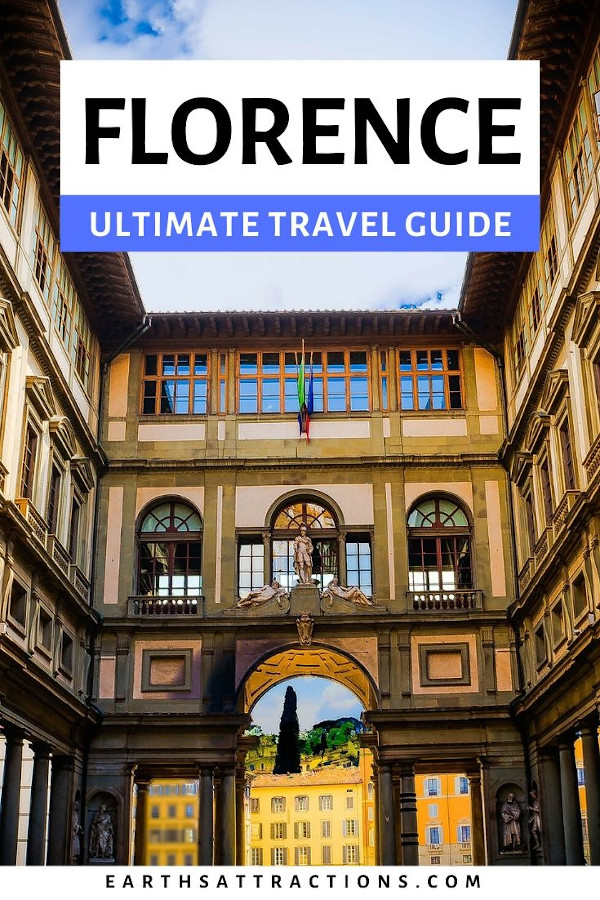 Planning a Florence trip? Use this ultimate travel guide to Florence to create the perfect Florence itinerary and plan your best Florence holiday! Discover the top things to do in Florence, lesser known places to visit in Florence, hotels, restaurants, and tips for visiting Florence. The only Florence guide you'll need! #florence #italy #florenceguide #florencetips #travelguide #europe #travel