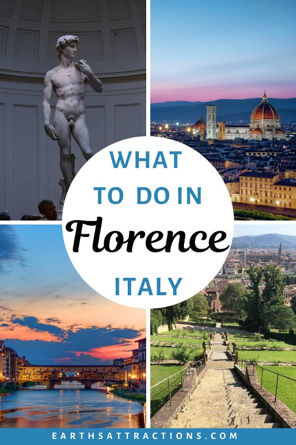 What to do in Florence, Italy. The ultimate list of things to do in Florence, including off the beaten path attractions in Florence, restaurants, Florence hotels, Florence landmarks, and precious, money and time-saving Florence tips from a local. #florence #italy #florenceguide #florencetips #travelguide #europe #travel