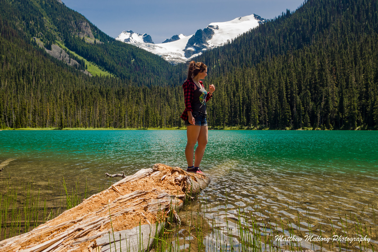 Joffre Lakes is one of the best things to do near Whistler. Here are the best activities in Whistler to include on your Whistler itinerary.