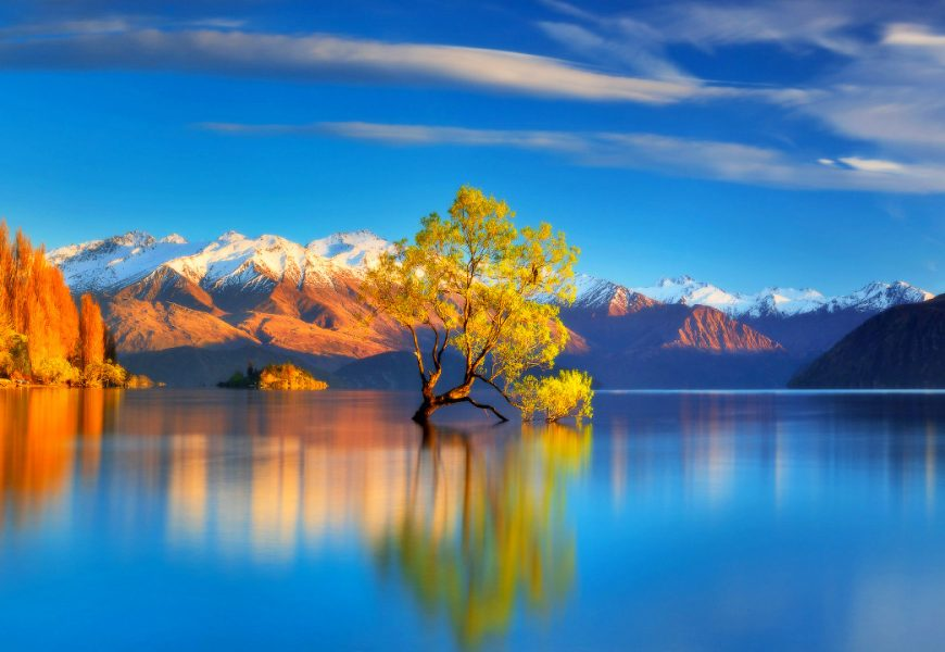 10 Awesome Things to Do in Wanaka, New Zealand