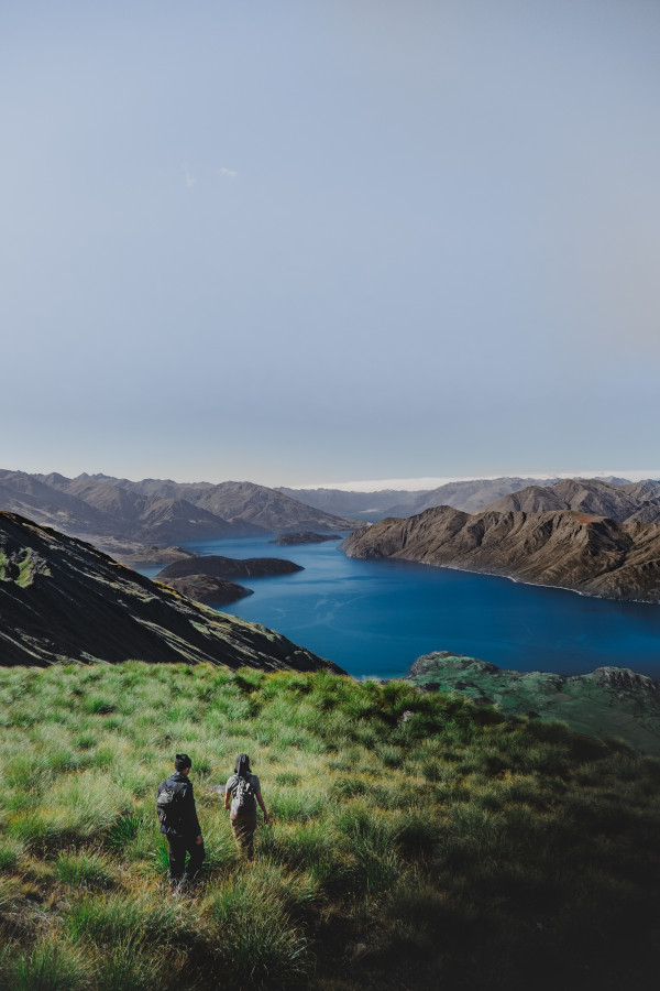 Hiking Roy's Peak is one of the best things to do in Wanaka, New Zealand. Discover 9 more fantastic activities in Awanaka from this article. These are amazing places to visit in Wanaka to add to your New Zealand itinerary