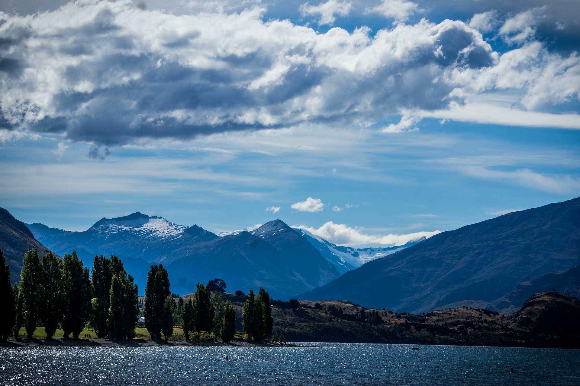 Epic Things to Do in Wanaka, New Zealand