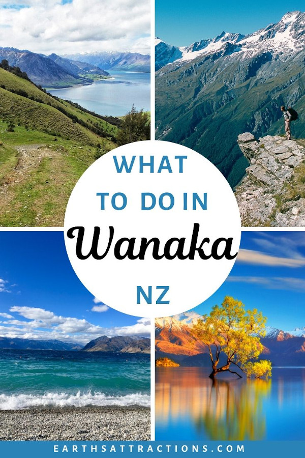 Wondering what to do in Wanaka, New Zealand or even if you should visit Wanaka, NZ? Here's a travel article to Wanaka that shows you the best things to do in Wanaka and that will convince you that this is a dream destination to add to your bucket list. #wanaka #newzealand #wanakanz #nz #travel #bucketlist