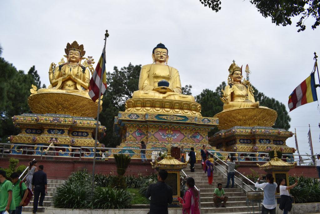 Amideva Buddha Park - одна из лучших бесплатных экскурсий в Катманду. Используйте этот путеводитель по городу Катманду, чтобы спланировать свое путешествие в Катманду. Чем заняться в Катманду Чем заняться в Катманду? amideva buddha park kathmandu