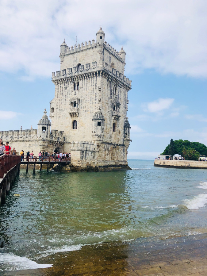 Belém Tower (Torre de Belém) is one of the best things to see in Lisbon and it is located in Belem. Discover the top things to do in Belem, Lisbon - amazing tourist attractions and what to eat in Belem for your Lisbon trip. Create your Lisbon bucket list and add these Belem sights to your Lisbon itinerary