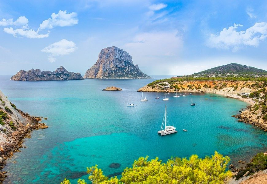 Is Ibiza All About Partying And Nightlife? Here's A List to Prove You Wrong