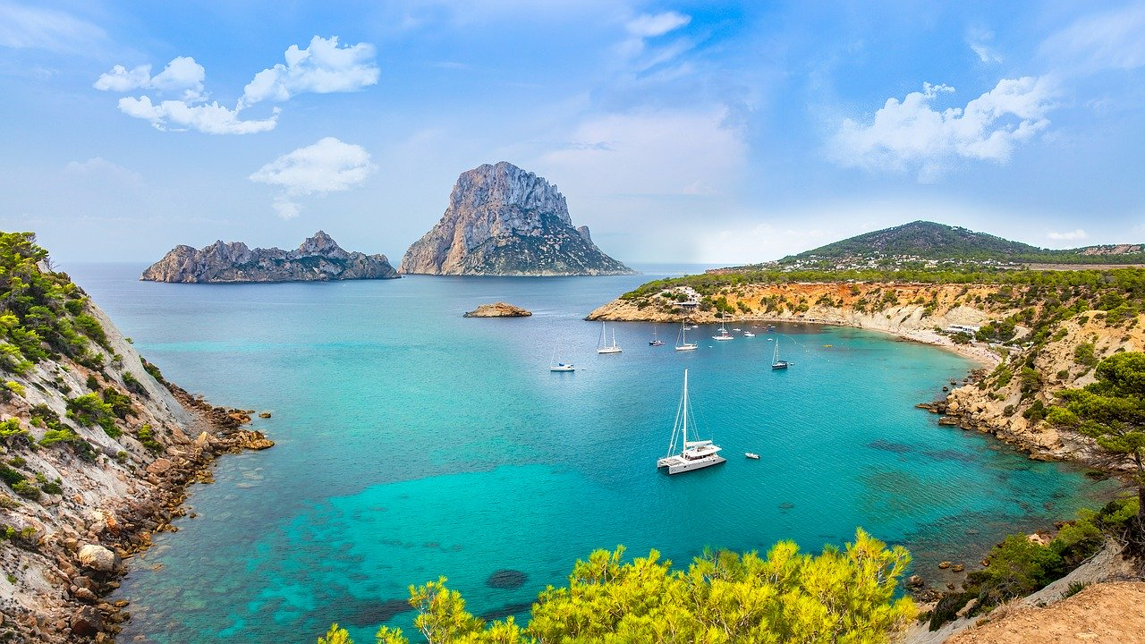 Fun things to do in Ibiza beyond partying. The best places to visit in Ibiza, Spain