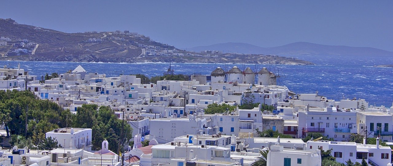 Reasons why Mykonos is a great 2020 summer destination
