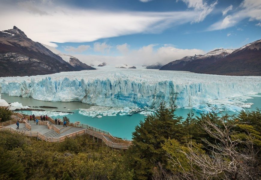 "What's the Best ""City"" in Argentinian Patagonia?"