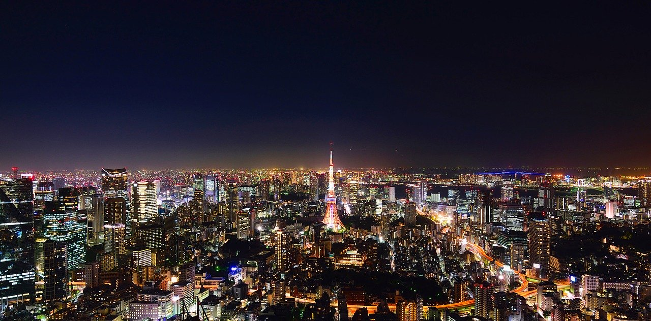 Tokyo is the most populous urban area in the world. Discover the top 50 most populated cities in the world. These are the largest cities in the world!