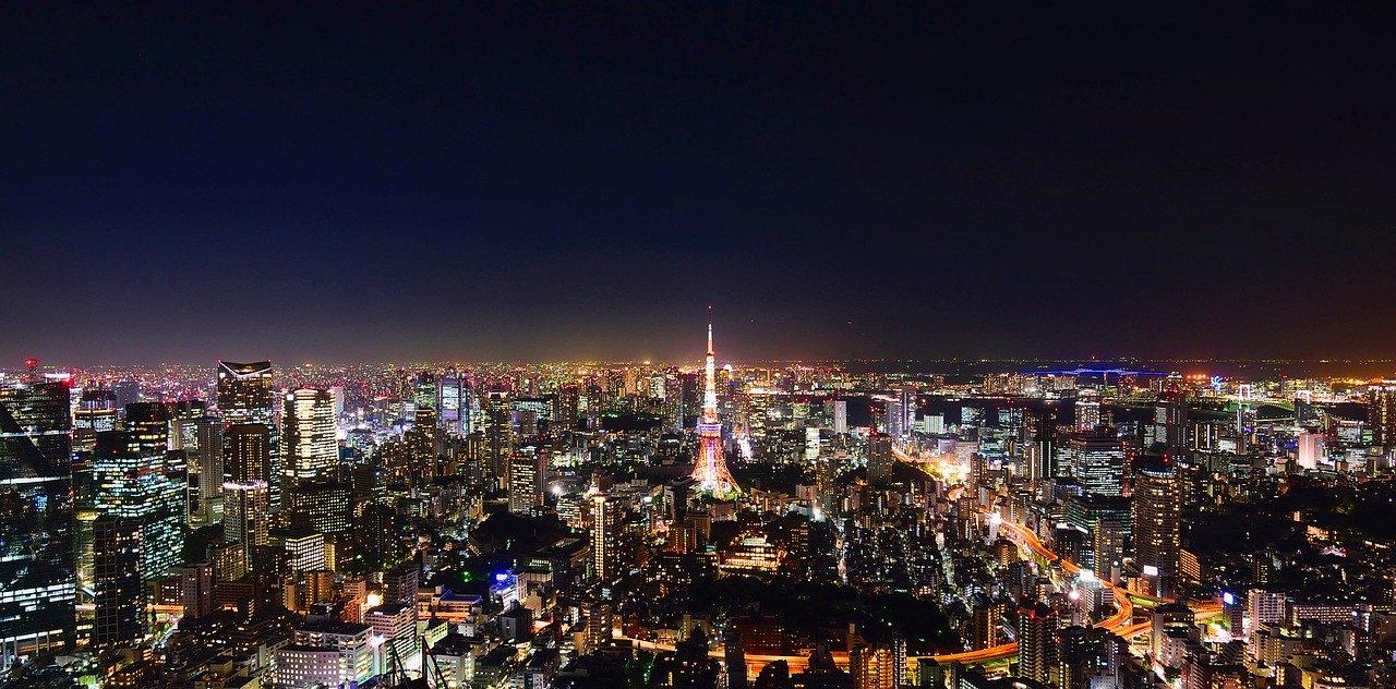 Токио - самый густонаселенный городской район в мире. Откройте для себя 50 лучших городов мира. Это самые большие города мира! Крупнейшие города мира Крупнейшие города мира tokyo most populated city