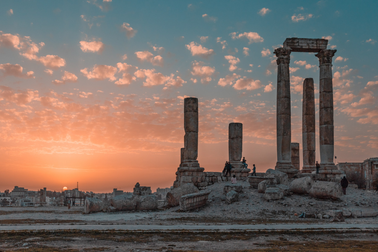 Что делать в Аммане за день. Откройте для себя лучшие места для посещения в Иордании Иордании Маршрут 7 дней в Иордании Маршрут amman
