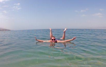 7 Days in Jordan Itinerary
