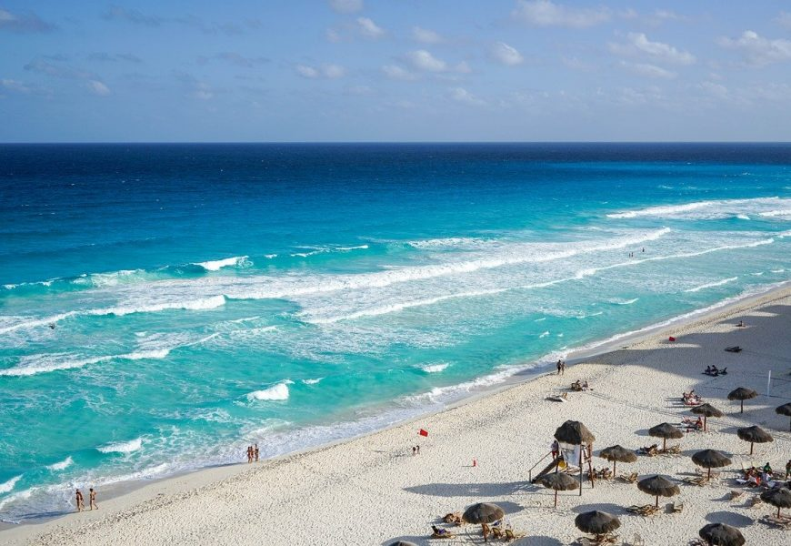 Planning To Visit Mexico? Check The Travel Club Deals