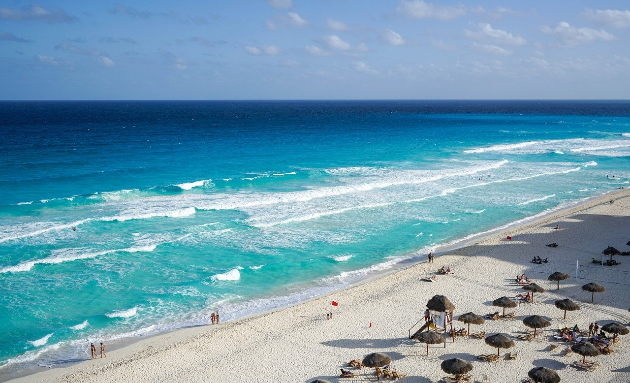 Cancun - Mexico destinations ideas