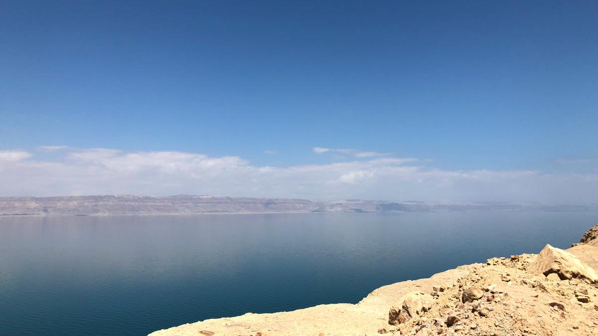 Мертвое море - одно из лучших мест для посещения в Иордании. Вот как можно увидеть Иорданию за 7 дней. Иордании Маршрут 7 дней в Иордании Маршрут dead sea landscape