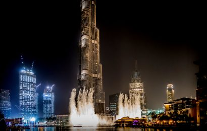 Dubai on a budget: The best places to visit in Dubai for free