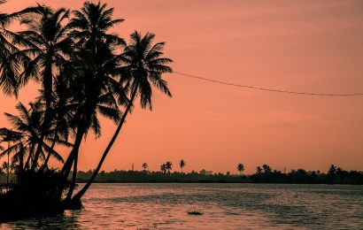 Adventure Seekers, Get Ready for Your Kerala Trip