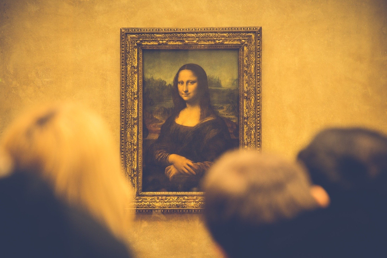 Discover why visiting museums can help you live longer and the most visited museums in the world.