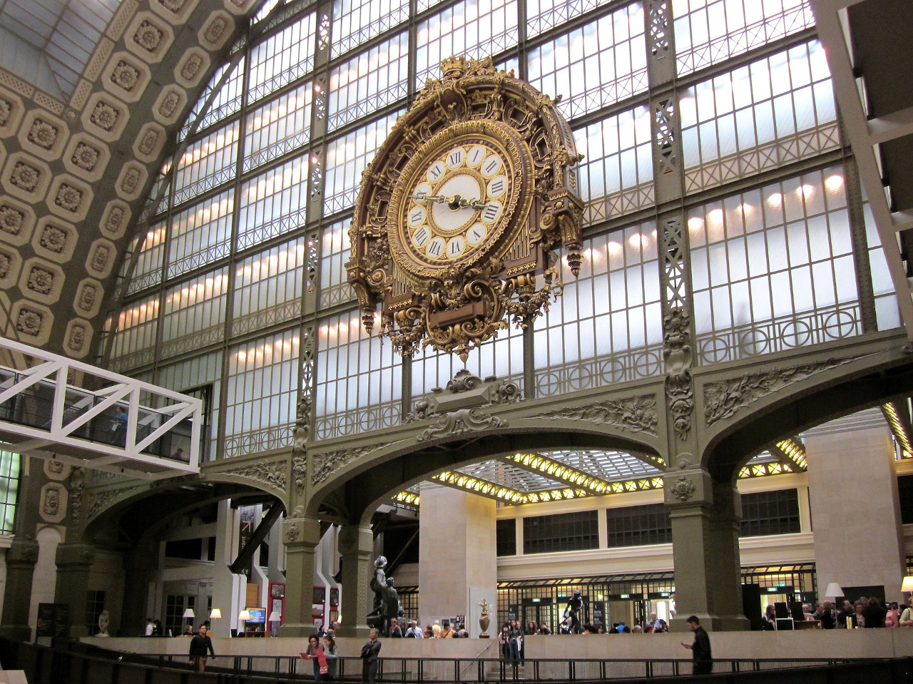 What you should know before visiting Musee d'Orsay, Paris, France
