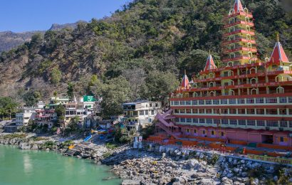 How to Explore Rishikesh: The Yoga Way