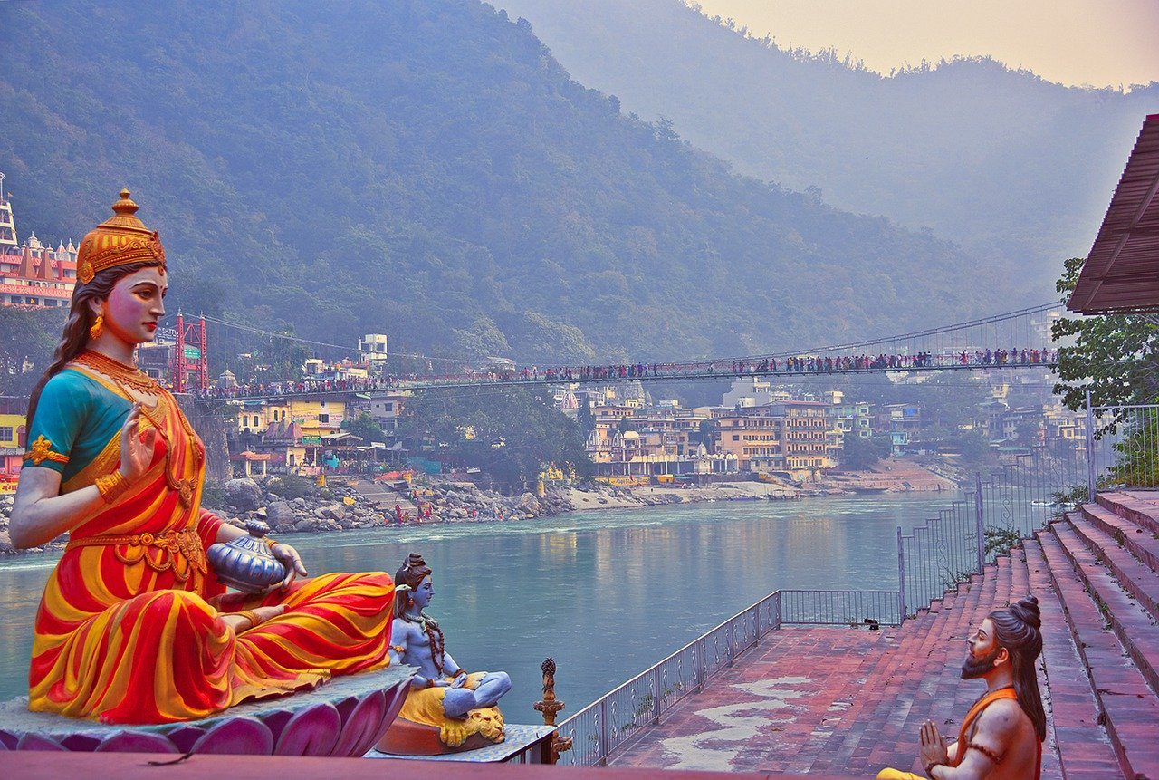 Things to know before visiting Rishikesh, India