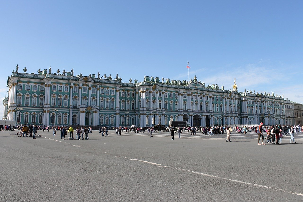 Hermitage Museum (Saint Petersburg, Russia) is the top cultural attraction in Europe. Discover Europe's most visited attractions from this article and add them to your Europe bucketlist.