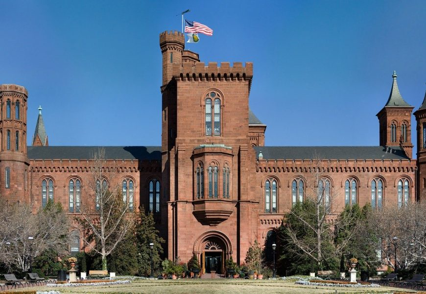 Overview of the Smithsonian Museums in Washington DC